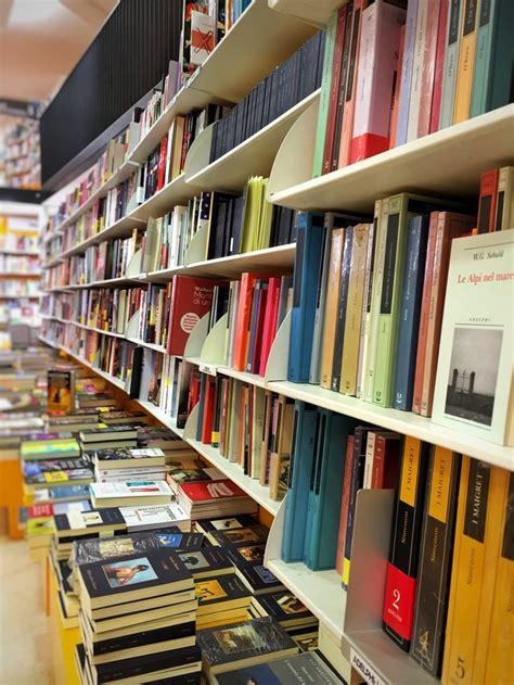 Librerie Immagini by Foto Di Librerie Giunti Al Punto Attualmente La Prima
