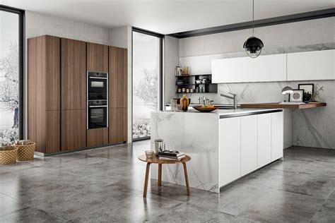 Arredi Cucine Moderne Cucina Zetasei Di Arredo3 Righetti Mobili Novara