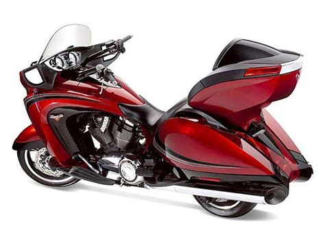 The 2013 Victory Vision Tour