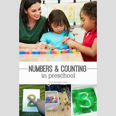 200 Best Math Activities  Prek Preschool Images On Pinterest  Learning Activities, Preschool