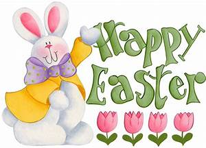 Sad Easter Bunny Clipart - Viewing Gallery