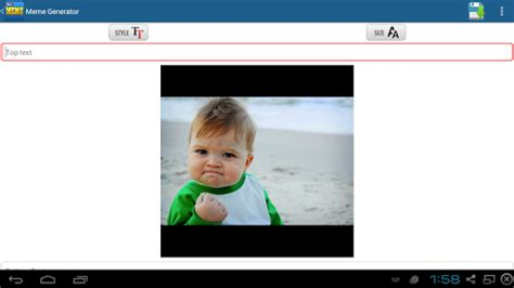 Quick Meme Generator - download quick meme generator google play softwares abcyoykzahzh mobile9
