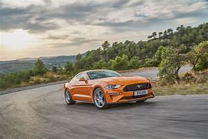 Ford unveils next generation Mustang - Car Keys