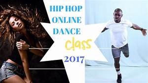 HIP HOP DANCE DUO 2017 BY AOB - YouTube