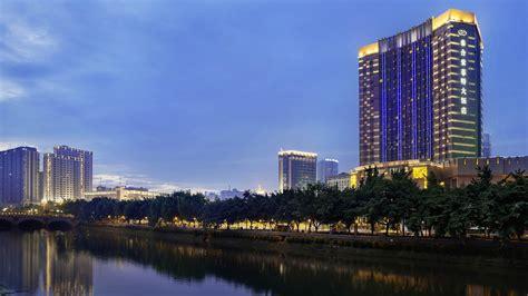 luxury hotel chengdu sofitel chengdu taihe