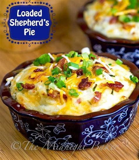 cottage pie gravy loaded shepherd s pie recipe cups pies and gravy