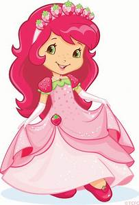 Berry pretty princess | Strawberry Shortcake | Pinterest ...