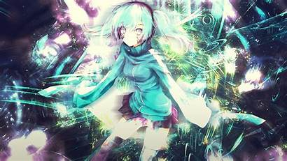 Ene Kagerou Project Anime Background Wallpapers Author