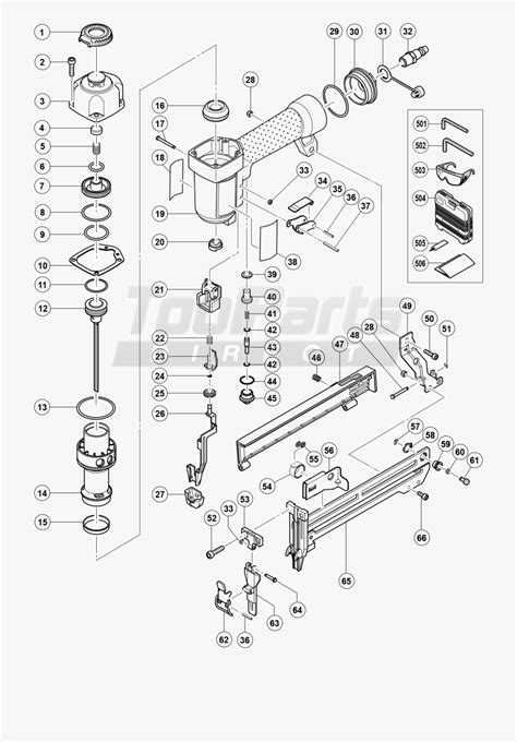 Bostitch Floor Nailer Parts Diagram   Floor Matttroy