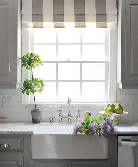 windows kitchen sink best 25 shades in kitchen ideas on 1541