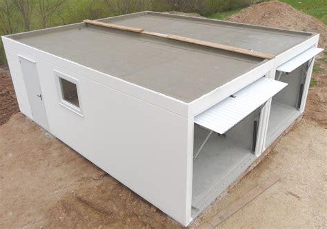 beton fertiggaragen preise fertiggarage