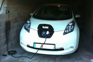 Prise Recharge Voiture Électrique : la recharge des voitures lectriques automobile propre ~ Dode.kayakingforconservation.com Idées de Décoration