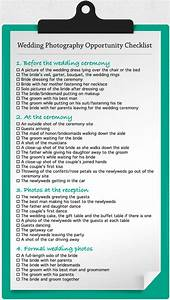 wedding photo checklist wedding ideas pinterest With wedding photo checklist