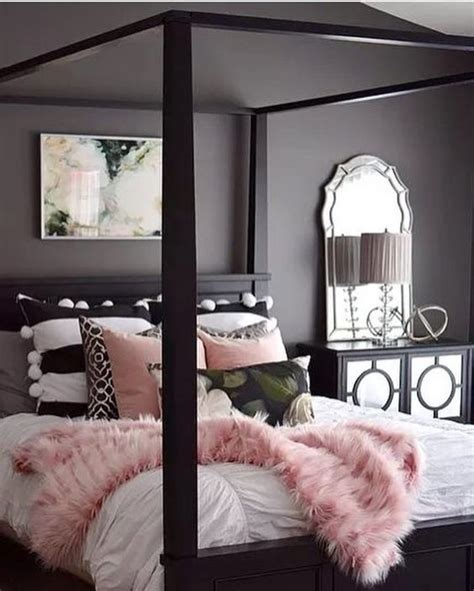 gray and pink bedroom ideas sunset desires future home pinterest bedroom 18815 | 05c1b1cf98cde01ce36be47fbe1aff86
