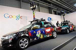 Google Street View Car : how to get hired for the google maps street view car ~ Medecine-chirurgie-esthetiques.com Avis de Voitures