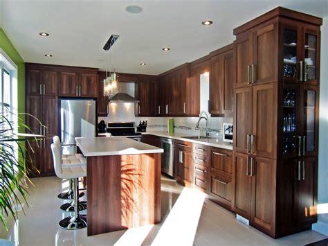 armoires de cuisine usagees r 233 alisations de style contemporain sp 233 cialit 233 m m