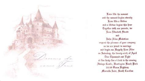 princess theme castle theme wedding  wedding planner