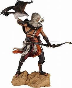 Buy Toys and Models - ASSASSIN'S CREED ORIGINS PVC STATUE ...