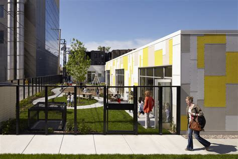 Home Design Education by Early Childcare Center West At Bright Horizons Chicago