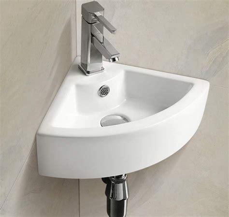 corner bathroom sinks reviewed   skingroom