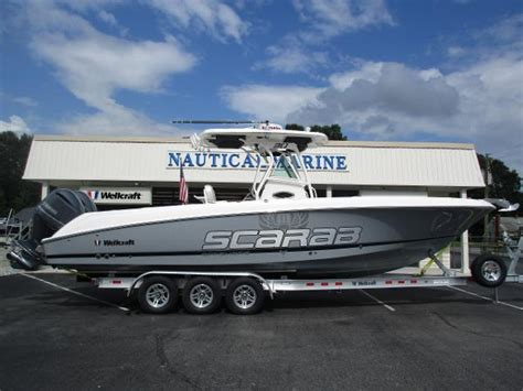 Offshore Tournament Boats by Wellcraft Scarab 30 Boats For Sale Boats