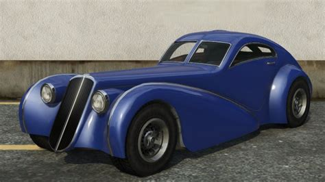 1936 Bugatti Type 57sc Atlantic, One Of The Most Valuable