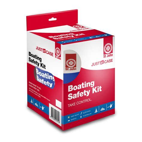 Boat First Aid Kit by First Aid For Boat St John Ambulance Australia First Aid