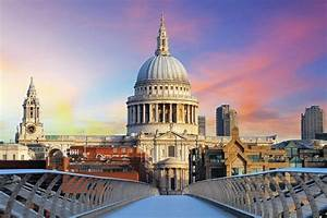 Top 5 Spots to Watch the Sunset in London : New York ...