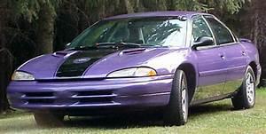 Dodge Intrepid Car Service  U0026 Repair Manual  1996 1997