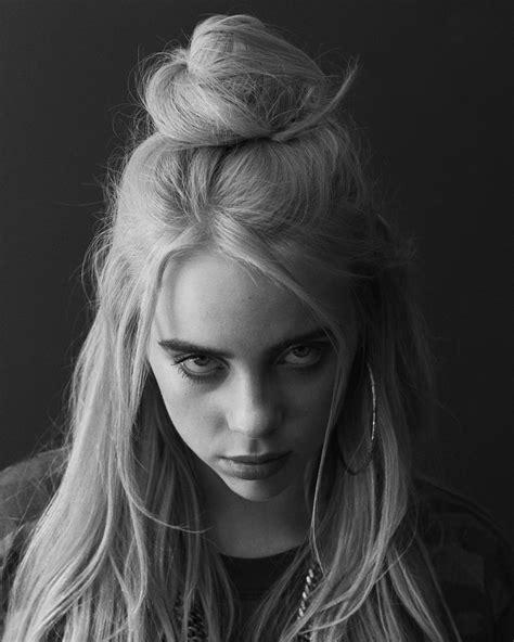 Billie Eilish — Masthead