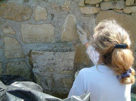 image recette comment monter un mur en pierres sans que cela vous