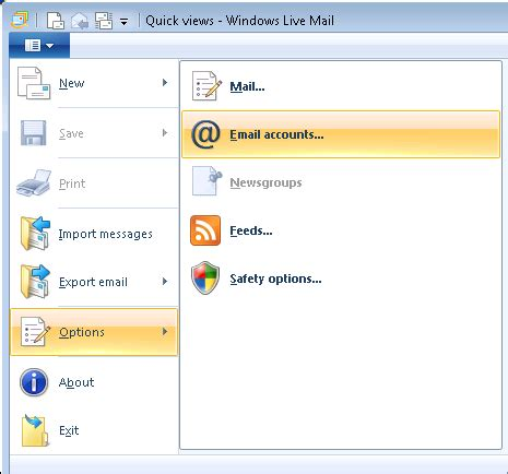 google mail help desk windows live gt gt google apps via imap axon consulting