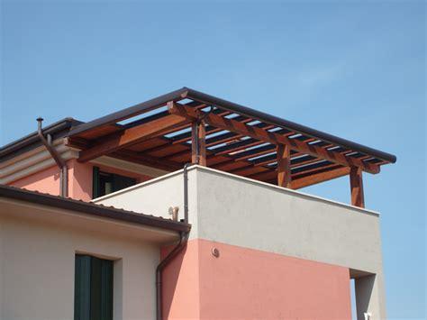 terrazzo in legno pergolato legno terrazzo