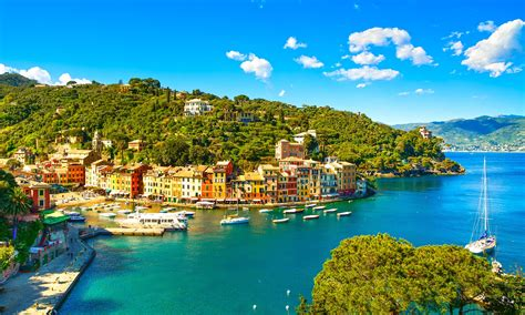 Best Italy Holidays Portofino Florence Tuscany 2017 Italy Holidays
