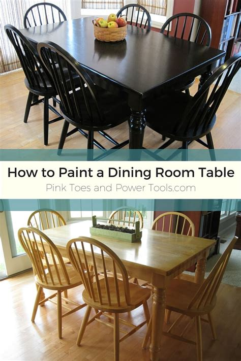 how to paint a dining room table with chalk paint painting the dining room table post 5 finished maybe