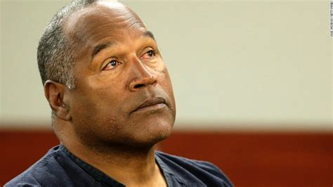 O.J. Simpson granted parole: 'I've done my time' - CNN