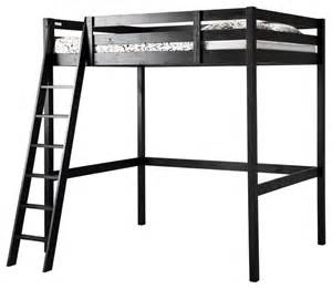 stora loft bed loft beds by ikea