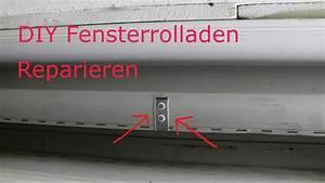 Fenster Rolladen Reparieren : fenster rolladen jallousie reparieren youtube ~ Michelbontemps.com Haus und Dekorationen