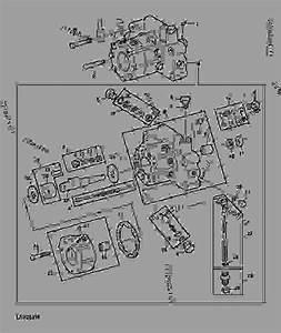 Hydraulic Pump 23 Cm3  1 4 In3   4