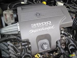 2002 Buick Regal Gs 3 8 Liter Supercharged Ohv 12v V6