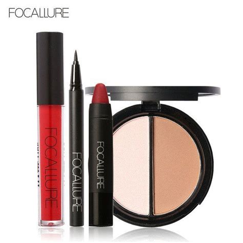 focallure makeup tool kit 8 pcs 17 best ideas about mac must haves on mac