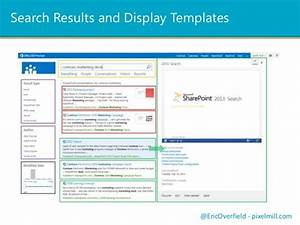 sharepoint 2013 search templates images template design With create display template sharepoint 2013
