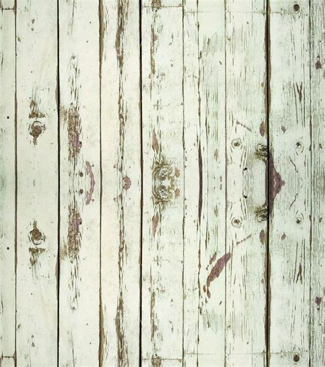 Shabby Chic Holz by Distressed White Shay Sheek Floor Floors Backdrops Wo9
