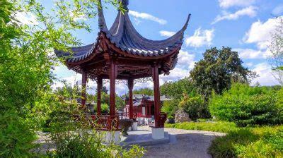 Japanischer Garten Thüringen by Chinesischer Garten Wei 223 Ensee Unknownplaces Net