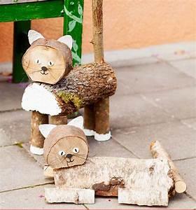 Holzsterne Aus Baumscheiben : die besten 10 holzfiguren ideen auf pinterest holzwurm holzsterne und baumscheiben deko ~ Yasmunasinghe.com Haus und Dekorationen