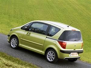 2007 Peugeot : peugeot 1007 specs 2007 2008 2009 autoevolution ~ Gottalentnigeria.com Avis de Voitures