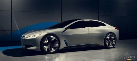 bmw i4 2020 bmw i4 and its 700 km range to debut in 2020 car news