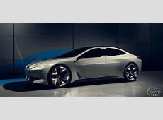 BMW i4 and its 700 km range to debut in 2020 Car News