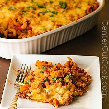 In a medium saucepot, cook pasta for 2 to 3 minutes less than package instructions. Chili Cheese Casserole | Recipe | Pasta dishes, Beef recipes, Casserole recipes