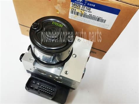 Hydraulic Abs Module For Hyundai
